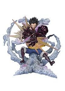 Monkey D. Luffy (Gear 4 Leo Bazooka)