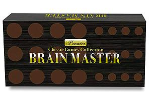 Premier Classic Games Collection: Brain Master