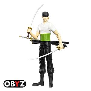 One Piece - Zoro (Falcon Waves!)