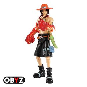 One Piece - Ace (Fire Fist!)