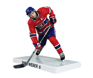 NHL Shea Weber (Montreal Canadiens)