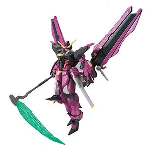 Gundam High Grade Build Divers 1/144 Scale Model Kit: #019 Gundam Love Phantom