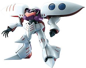 Gundam Master Grade 1/100 Scale Model Kit: AMX-004 Qubeley