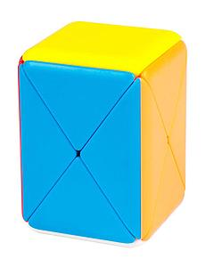 Puzzle Container Cube
