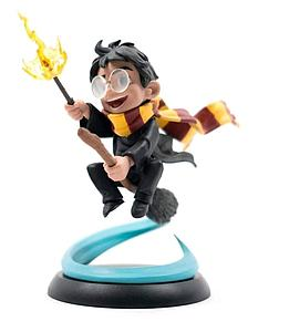 Harry Potter Q-Fig - Harry's First Flight