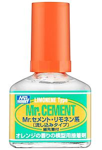 Mr. Cement Limonene Type (MC130)