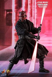 Darth Maul with Sith Speeder (DX17)