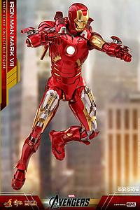 Iron Man Mark VII (MMS500D27)