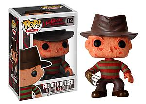 Pop! Movies A Nightmare on Elm Street Vinyl Figure Freddy Krueger #02