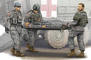Modern U.S. Army – Stretcher Ambulance Team (00430)