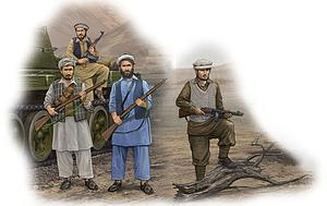 Afghan Rebels (00436)
