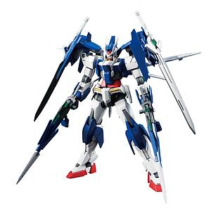 Gundam High Grade Build Divers 1/144 Scale Model Kit: #009 Gundam 00 Diver Ace