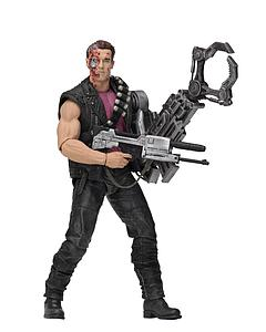 Terminator 2 Kenner Tribute - Power Arm T-800