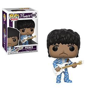 Pop! Rocks Prince Vinyl Figure Prince (Around the World in a Day) #80