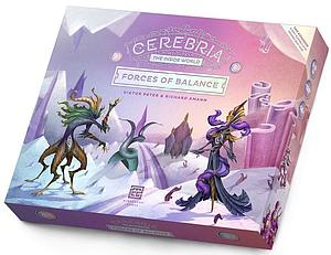 Cerebria: Forces of Balance