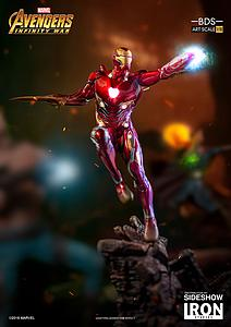 Iron Man Mark L