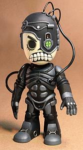 Star Trek Skele -Treks Figure Series 1 - Borg Drone