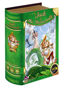 Tales & Games: Jack & the Beanstalk