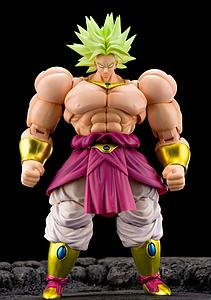 Broly - Event Exclusive Color Edition