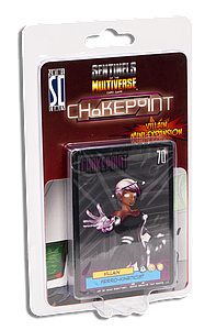 Sentinels of the Multiverse: Chokepoint