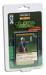 Sentinels of the Multiverse: Celestial Tribunal