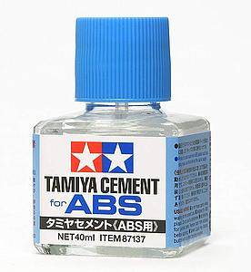 Cement for ABS (87137)