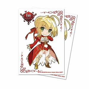 Fate Extra Last Encore - Chibi Nero Small Card Sleeves (62mm x 89mm)