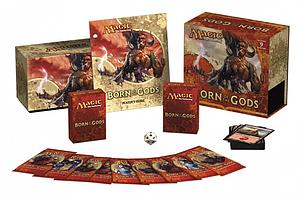 Magic the Gathering: Born of the Gods - Fat Pack