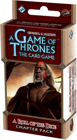 A Game of Thrones: The Card Game - A Roll of the Dice