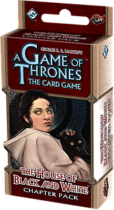 A Game of Thrones: The Card Game - The House of Black & White