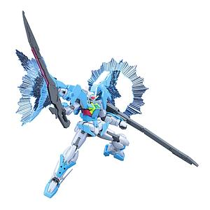 Gundam High Grade Build Divers 1/144 Scale Model Kit: #014-SP Gundam 00 Sky (Higher Than Sky Phase)