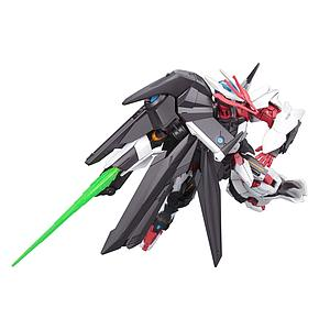 Gundam High Grade Build Divers 1/144 Scale Model Kit: #012 Gundam Astray No-Name