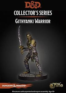 Dungeons & Dragons Waterdeep: Dungeon of the Mad Mage - Githyanki Warrior