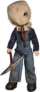 Living Dead Dolls Friday the 13th: Jason Voorhees