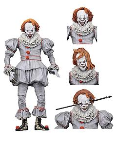IT - Ultimate Pennywise (Well House)
