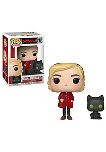 Pop! Television The Chilling Adventures of Sabrina Vinyl Figure Sabrina