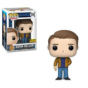 Pop! Television Riverdale Vinyl Figure Kevin Keller #734 Hot Topic Exclusive