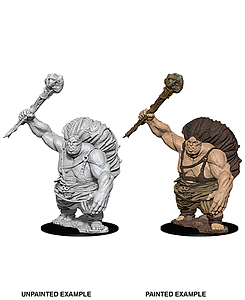 Dungeons & Dragons Nolzur's Marvelous Unpainted Miniatures: Hill Giant