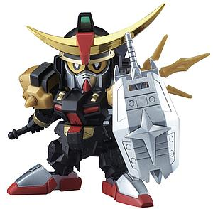 Gundam SD Legend BB Model Kit: BB #404 Musha Gundam Mk-III