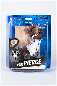 NBA Sportspicks Series 24 Paul Pierce (Brooklyn Nets) [Variant]