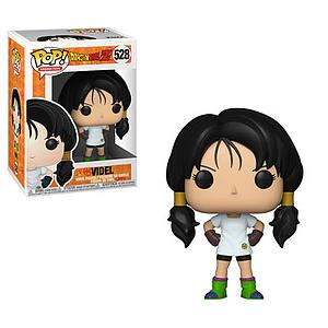 Pop! Animation Dragon Ball Z Vinyl Figure Videl #528