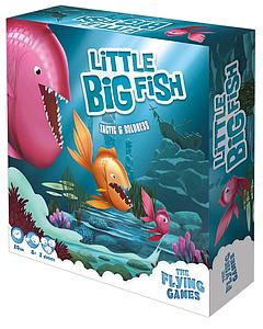 Little Big Fish