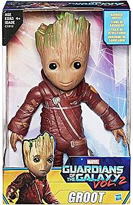 "Guardians of the Galaxy Vol. 2 10"" Figure Groot (Ravager Outfit)"