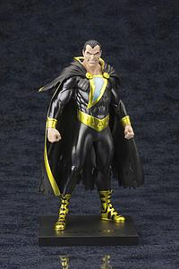 "Kotobukiya ArtFX New 52 8"" Statue: Black Adam"