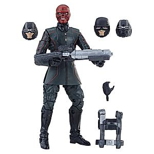 Marvel Studios The First Ten Year Captain America The First Avenger Legend Series: Red Skull