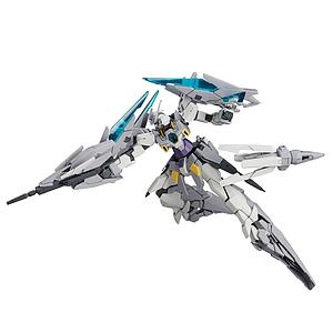 Gundam High Grade Build Divers 1/144 Scale Model Kit: #024 Gundam Age II Magnum SV ver.