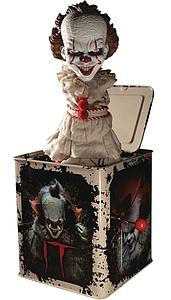 Burst-A-Box Pennywise