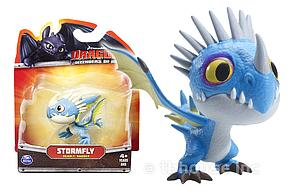 Spin Master Dragons: Defender of Berk 3 Inch: Stormfly Deadly Nadder