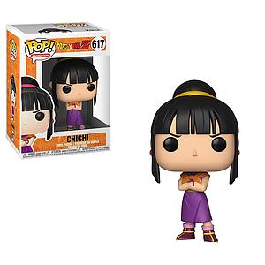 Pop! Animation Dragon Ball Z Vinyl Figure Chi Chi