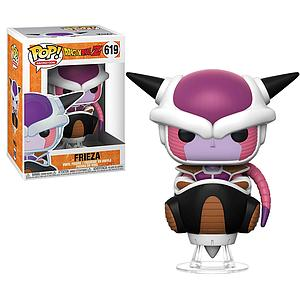 Pop! Animation Dragon Ball Z Vinyl Figure Frieza